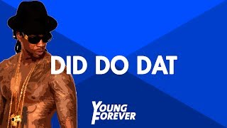 "2 Chainz X Future X Lil Wayne Type Beat 2015 ""Did Do Dat"" (Prod. By Young Forever)"