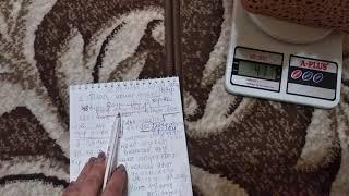 Отчёт по марафону Пряжная диета!) / Видео