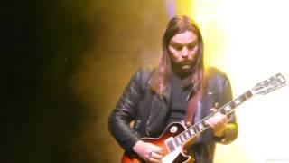 BUSH - Peace-S - LIVE - Dallas - 5/4/17