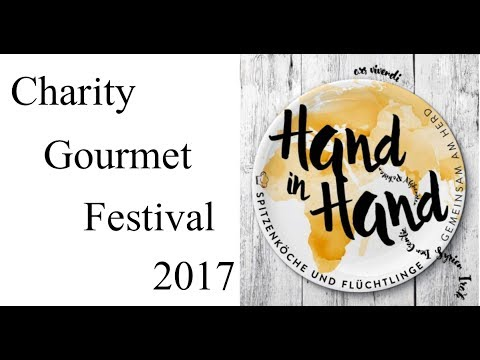 Hand in Hand Charity Gourmet Festival