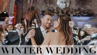 OUR WEDDING - HER LETTER TO ME | Ali Gordon & Lydia Millen