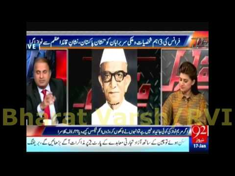 Morarji Desai was saved Pakistan from the Indian army aggression after 1971 war: Paki media