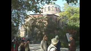 トルコの旅・イスタンブールNO-4「トプカプ宮殿」.mpg