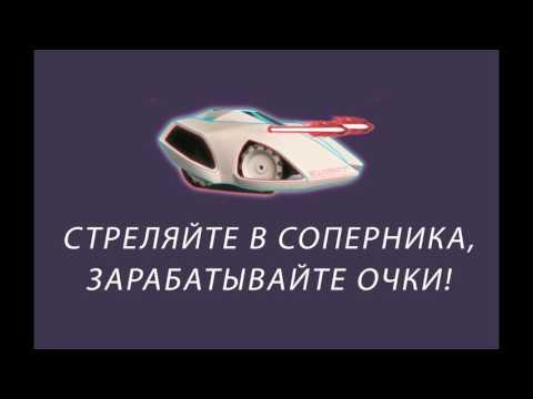 В Дагестане запустили боевых роботов