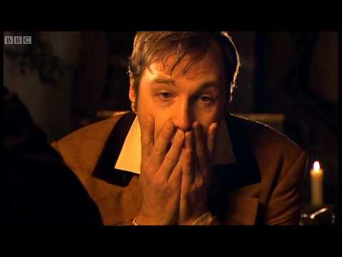 The Next Doctor realises he is not a Time Lord.  Doctor Who: The Next Doctor  BBC