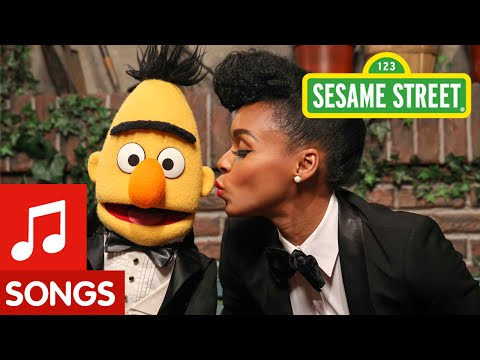 Sesame Street: Janelle Monae  Power of Yet