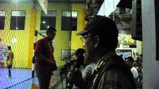 Reporter futsal Cop Thumbnail