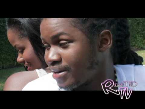 """Ras Penco -""""Be By My Side"""" Music Video"""