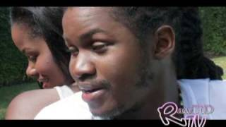 Ras Penco -Be By My Side Music Video