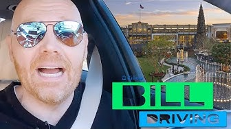 Bill Burr Driving: Glendale