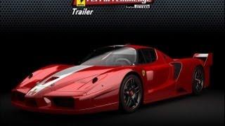 Ferrari Challenge Trofeo Pirelli - Trailer