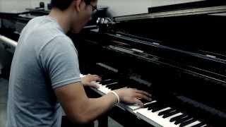 Find You - Zedd ft. Matthew Koma & Miriam Bryant (Piano Cover)