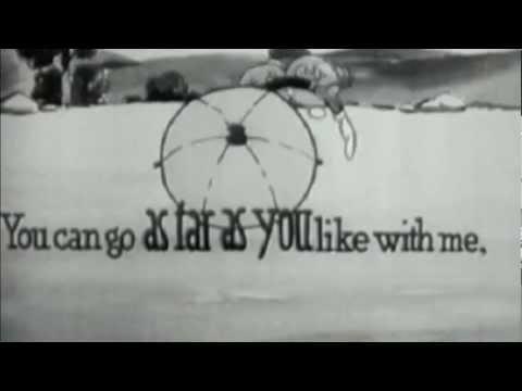 The Origin of Karaoke  - 1932 -  カラオケの起源