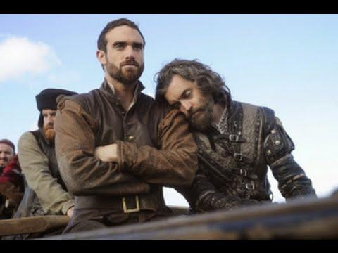 Download Galavant Season 1 Episodes 7 & 8 Review & After Show | AfterBuzz TV