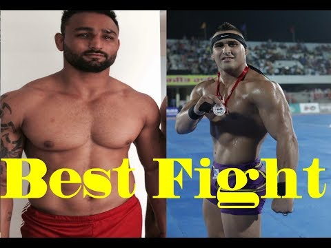 Jairo chavez VS pala jalalpur best fight 2017