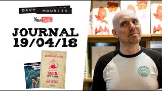 Journal DU 19/04/18