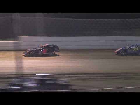 Moler Raceway Park   8/16/19   UMP Modifieds   Heat 3