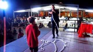 Magico Matteo Show- Camping Baia Verde Secondo Appuntamento