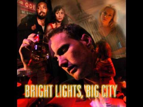 Track 1 - Bright Lights, Big City (Bright Lights, Big City)