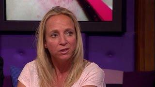 De gevolgen van een tekenbeet kunnen dramatisch zi - RTL LATE NIGHT