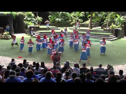 We Are Samoa 2017 - ILH