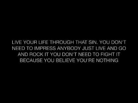 Nf Wallpaper Quotes Inspirational Rap Original Lyrics Youtube