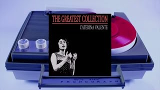 Caterina Valente - The Greatest Collection