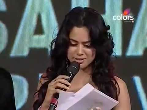 MyTimePass.com - IPL AWARDS 2010 - HQ HD - Part 2