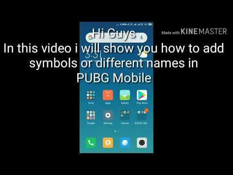 pubg name symbols - Myhiton