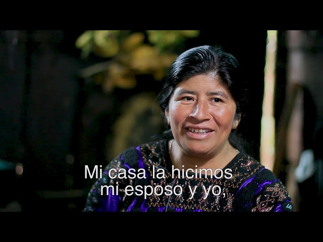 GiveOrg - Fundación León XIII/Proyecto