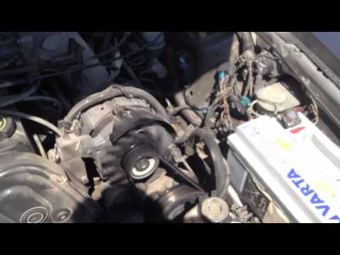 1991 ford mustang lx 2.3 manual part 1