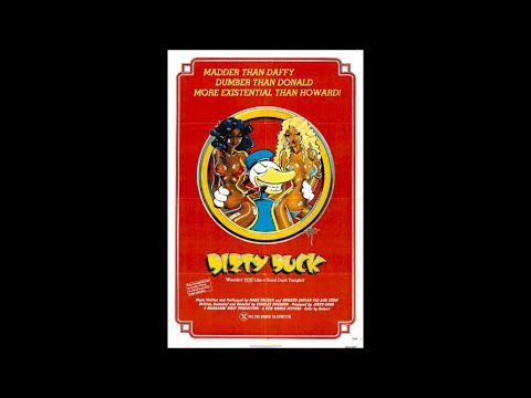 Review: Down and Dirty Duck (1974)