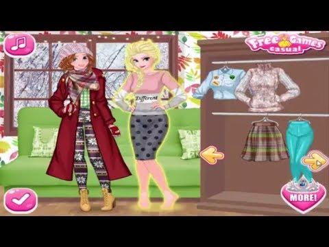 Disney Princess Games Winter Warming Tips for Princesses