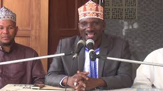 Darsa ya kina mama , Mada: Uzazi wa mpango No(1) , Dr: Sule , Katika ukumbi wa markaz swalihina