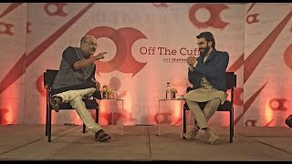 Off The Cuff With Ranveer Singh
