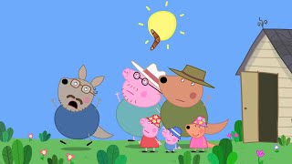 Peppa Pig Full Episodes |Boomerang #19