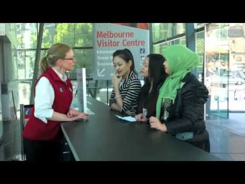 Melbourne Visitor Information