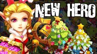 Castillo Furioso: Nuevo Heroe (Christmas Hero)