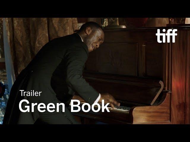 Green Book Trailer Mahershala Ali Viggo Mortensen Hit The Road