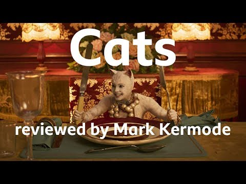 Cats Reviewed By Mark Kermode