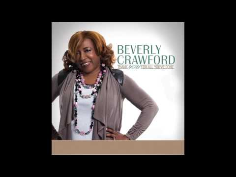 NEW 2014 Beverly Crawford