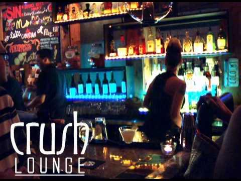 Crush Lounge: Whitefish Montana