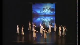 Bollywood Dance - Gala 2009 - Anamorphose