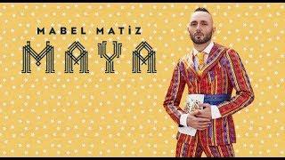 Mabel Matiz – Mendilimde Kırmızım Var mp3 indir
