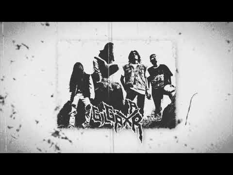 GILGAXAR - Baptized In Raptures | Indonesian Death Metal Band |