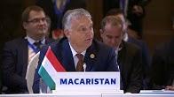 EZT LÁTTA? Orbán Viktor a kipcsakokról beszél Azerbajdzsánban
