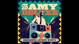 Samy Deluxe   Bisschen mein Ding