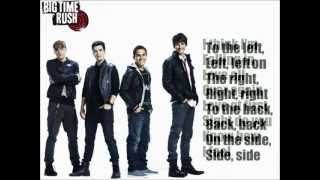 Watch Big Time Rush All Over Again video