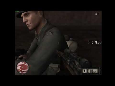 Sniper: Art Of Victory Speedrun In 26:13 (23:20 W/o Loading Times)