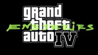 Tutorial - How to Install an ENB for GTA IV!